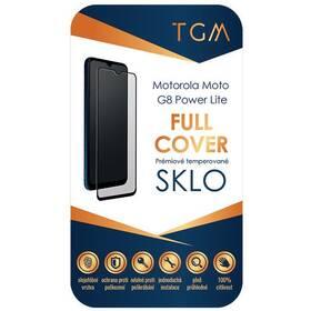 TGM Full Cover na Motorola Moto G8 Power Lite (TGMFCMOTMOG8POWLI) čierne