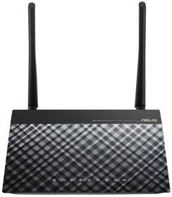 Asus DSL-N14U (90IG00Z1-BM3020) černý ASUS – Rondo kupon (zdarma)