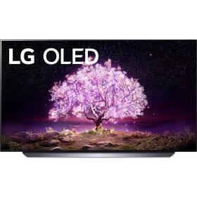 LG OLED48C11 černá