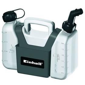 Einhell pro míchání paliva a oleje šedé/bílé