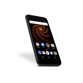 Allview X4 Soul Mini S Dual SIM černý Software F-Secure SAFE, 3 zařízení / 6 měsíců (zdarma) + Doprava zdarma
