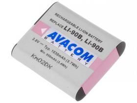 Avacom pro Olympus LI-90B/LI-92B Li-ion 3.7V 1080mAh (DIOL-LI90-836N2)