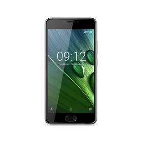 Acer Z6 Plus LTE (HM.HX2EE.001) šedý Software F-Secure SAFE 6 měsíců pro 3 zařízení (zdarma) + Doprava zdarma