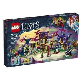 LEGO® ELVES® 41185 Kouzelná záchrana ze skřetí vesnice