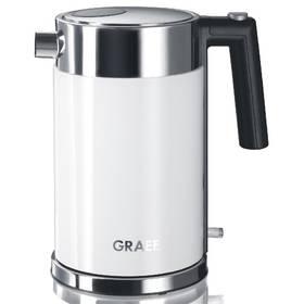 GRAEF WK 61 bílá/nerez (rozbalené zboží 8216039769)