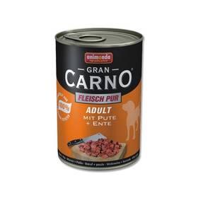 Animonda Adult Gran Carno krůta + kachna 400g