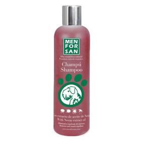 Menforsan přírodní repelentní proti hmyzu s Nimbovým olejem 300 ml