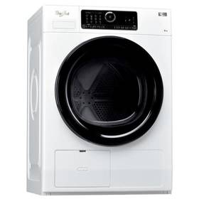 Whirlpool HSCX 80530 biela