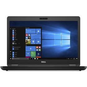Dell Latitude 5480 (5480-8344) černá Software F-Secure SAFE, 3 zařízení / 6 měsíců (zdarma)