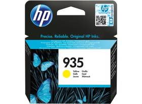 HP 935, 400 stran (C2P22AE) žlutá