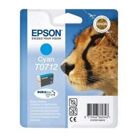 Epson C13T07124011 (C13T07124011) modrá