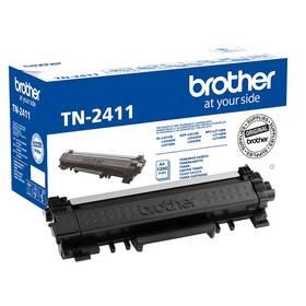 Brother TN-2411, 1200 stran (TN-2411) černý