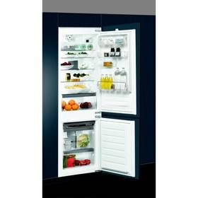 Kombinácia chladničky s mrazničkou Whirlpool ART 1176/A++ SF