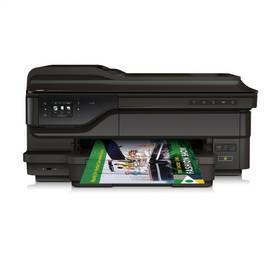 HP Officejet 7612wf (G1X85A#A80) černá + Doprava zdarma