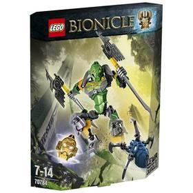 Lego® Bionicle 70784 Lewa-pán džungle