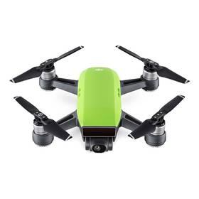 DJI Spark Fly More Combo (DJIS0202C) zelený + Doprava zdarma
