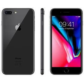 Apple iPhone 8 Plus 256 GB - Space Gray (MQ8P2CN/A) + Doprava zdarma