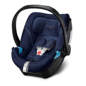 Cybex Aton 5 2018, 0-13kg, Denim Blue