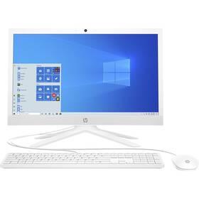 HP white (2X3D6EA#BCM)