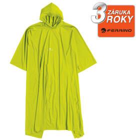 Ferrino PONCHO žluté/zelené