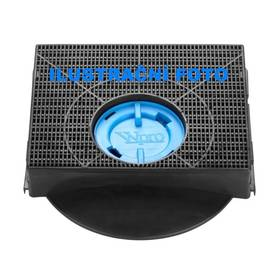 Whirlpool AMC 027/MOD 15 černý + Doprava zdarma
