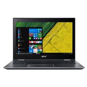 Acer Spin 5 (SP515-51GN-51F9) (NX.GTQEC.003) šedý Software F-Secure SAFE, 3 zařízení / 6 měsíců (zdarma)