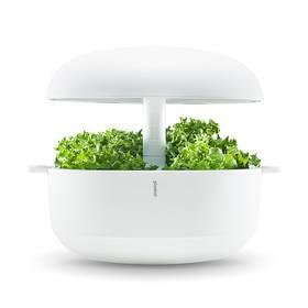 Systém Plantui 6 Smart Garden bílá (SG6-W) + Doprava zdarma