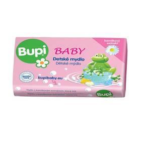 Mýdlo s heřmánkových extraktem Bupi