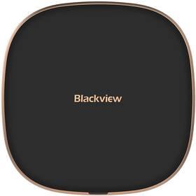 Bezdrátová nabíječka iGET BLACKVIEW W1 - černý (vrácené zboží 8800367326)