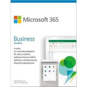 Microsoft 365 Business standard SK (KLQ-00476)