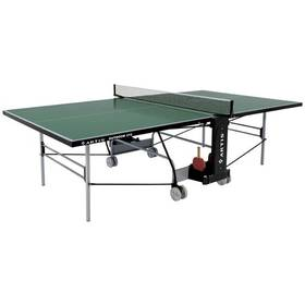 Stôl na stolný tenis Artis 372 - venkovní zelený