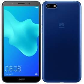 Huawei Y5 2018 Dual SIM (SP-Y518DSLOM) modrý