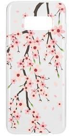 FLAVR iPlate pro Samsung Galaxy S8, třešňový květ (28690)