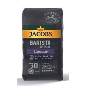 Jacobs Barista Espresso 500g