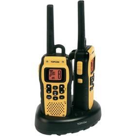 Vysílačky Topcom Protalker PT-1078 (5411519014467)