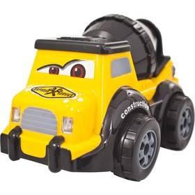Buddy Toys BRC 00020 černé/žluté