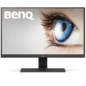BenQ GW2780 (9H.LGELA.TBE) černý + Doprava zdarma