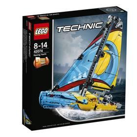 LEGO® TECHNIC® 42074 Závodní jachta