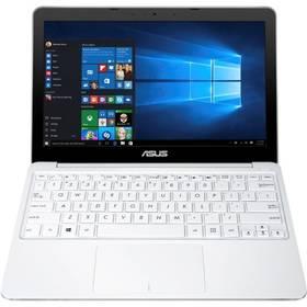 Asus Eeebook E200HA-FD0005TS (E200HA-FD0005TS) bílý + Doprava zdarma