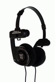 Koss Porta Pro (251198) černá