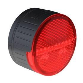 SP Connect Round LED Safety Light (53146) červená