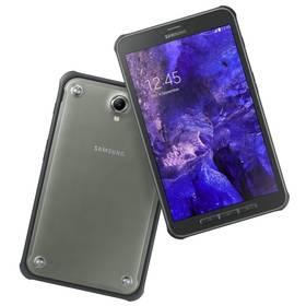 Samsung Galaxy Tab Active LTE (SM-T365NNGAXEZ) zelený/titanium SIM s kreditem T-mobile 200Kč Twist Online Internet (zdarma) + Doprava zdarma