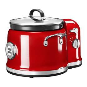 KitchenAid 5KMC4244EER červený + Doprava zdarma