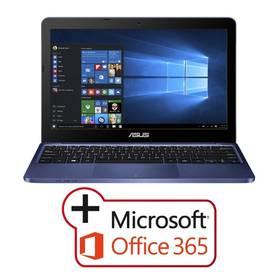Asus VivoBook E200HA-FD0079TS (E200HA-FD0079TS) modrý Software F-Secure SAFE 6 měsíců pro 3 zařízení (zdarma) + Doprava zdarma