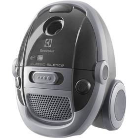 Electrolux Classic Silence ECS52B černý + Doprava zdarma