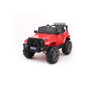 Made Jeep červené