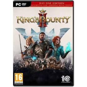 1C Company PC King's Bounty II (4020628692186)