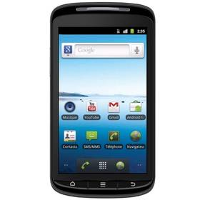 Mobilný telefón ZTE Skate čierny (vrátený tovar 8513000743)
