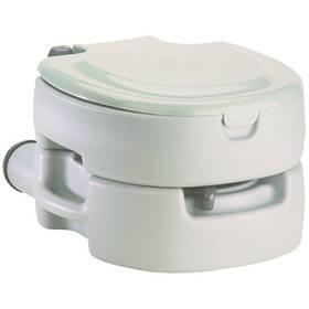 Campingaz PORTABLE FLUSH WC small šedá + Doprava zdarma