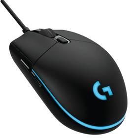 Logitech Gaming G Pro (910-004857) černá + Doprava zdarma